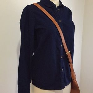 Madewell Tops - Madewell Denim shirt